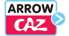 Arrow Caz